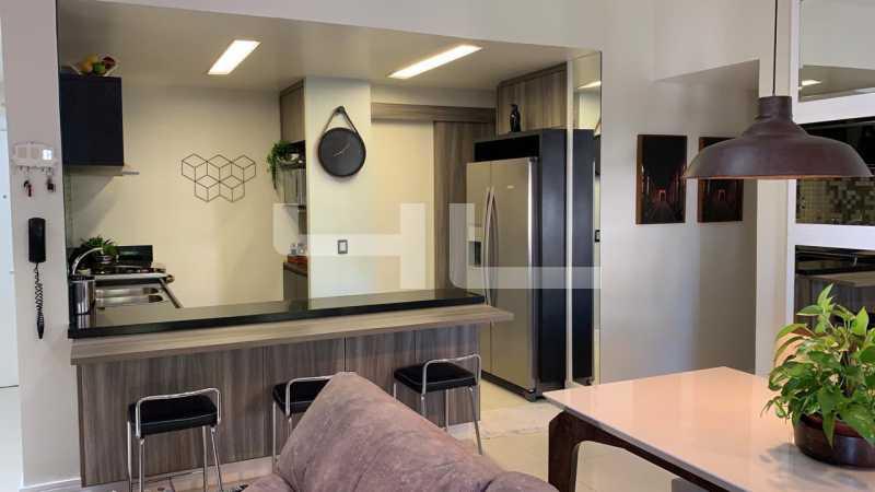 IPANEMA - Apartamento 3 quartos à venda Rio de Janeiro,RJ - R$ 1.550.000 - 00460AP - 4