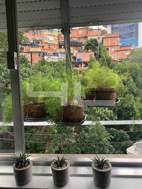 VISTA JANELAS - Apartamento 3 quartos à venda Rio de Janeiro,RJ - R$ 1.550.000 - 00460AP - 17