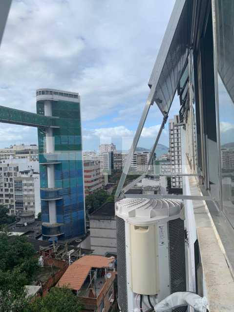 VISTA JANELAS - Apartamento 3 quartos à venda Rio de Janeiro,RJ - R$ 1.550.000 - 00460AP - 19
