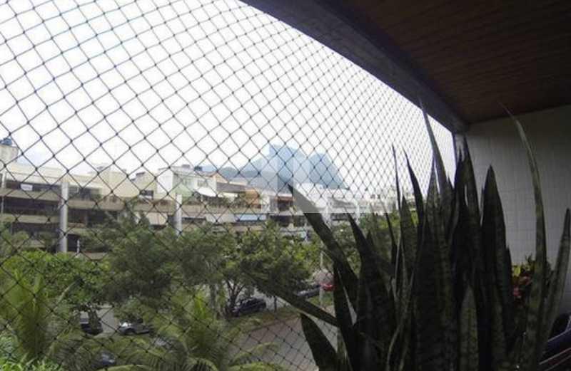 14 - Apartamento 4 quartos à venda Rio de Janeiro,RJ - R$ 1.950.000 - 00474AP - 15