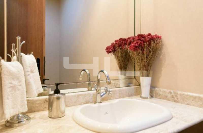 8 - Apartamento 4 quartos à venda Rio de Janeiro,RJ - R$ 1.950.000 - 00474AP - 9