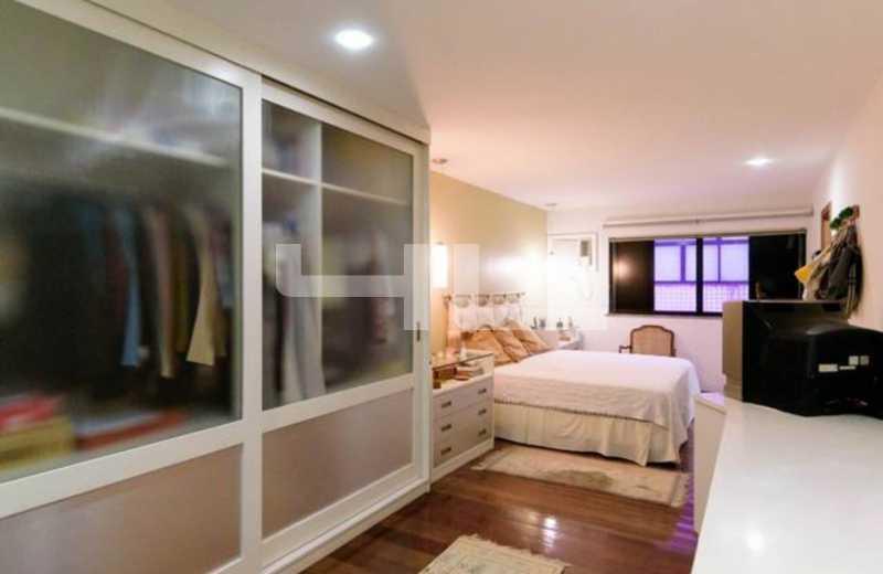 11 - Apartamento 4 quartos à venda Rio de Janeiro,RJ - R$ 1.950.000 - 00474AP - 12