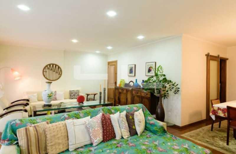2 - Apartamento 4 quartos à venda Rio de Janeiro,RJ - R$ 1.950.000 - 00474AP - 3