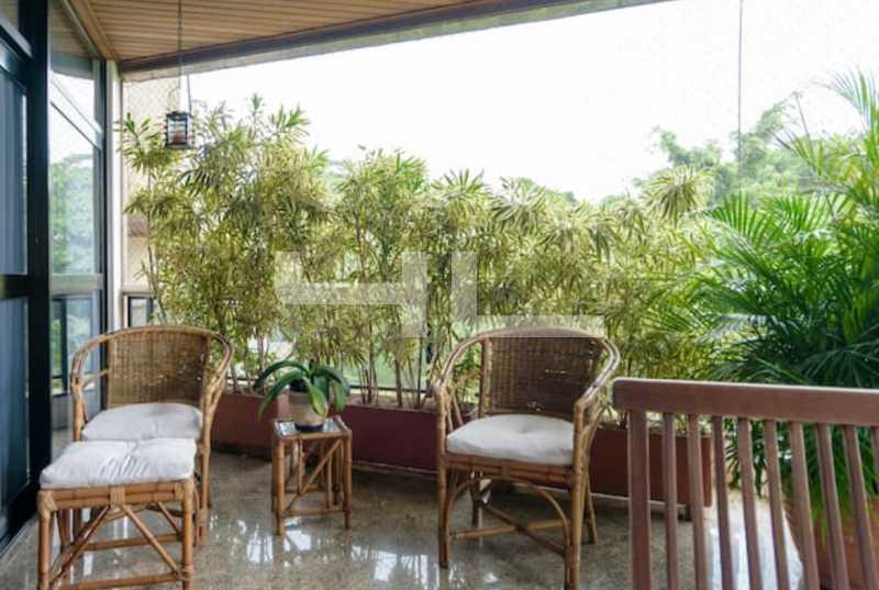15 - Apartamento 4 quartos à venda Rio de Janeiro,RJ - R$ 1.950.000 - 00474AP - 16