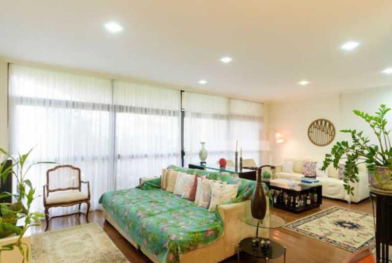 1 - Apartamento 4 quartos à venda Rio de Janeiro,RJ - R$ 1.950.000 - 00474AP - 1