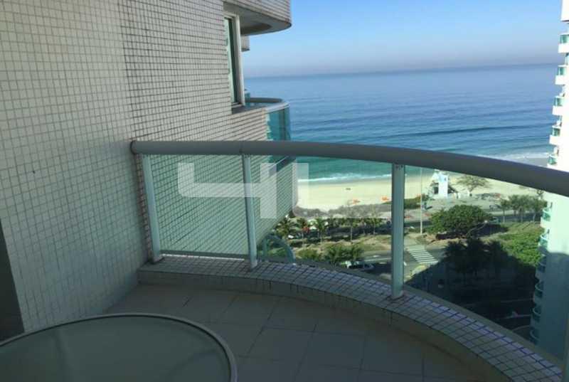 1 - Apartamento 1 quarto à venda Rio de Janeiro,RJ - R$ 690.000 - 00475AP - 1