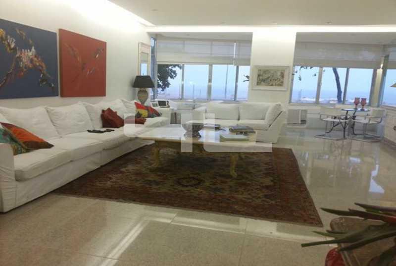 FOR LIVING IMOVEIS - Apartamento 4 quartos à venda Rio de Janeiro,RJ - R$ 3.999.000 - 00315AP - 1