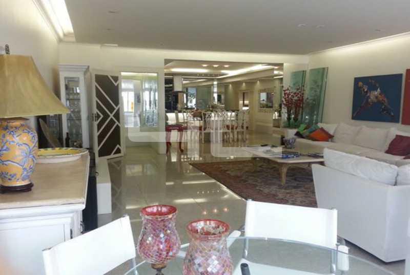 FOR LIVING IMOVEIS - Apartamento 4 quartos à venda Rio de Janeiro,RJ - R$ 3.999.000 - 00315AP - 4