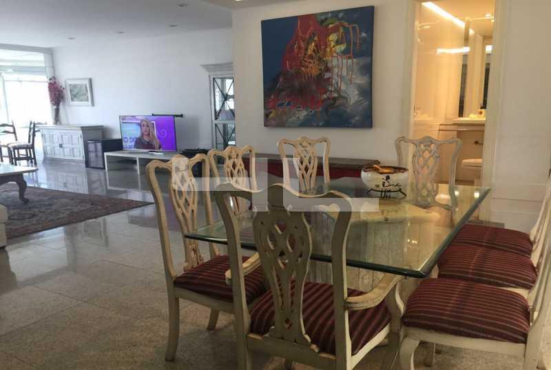 FOR LIVING IMOVEIS - Apartamento 4 quartos à venda Rio de Janeiro,RJ - R$ 3.999.000 - 00315AP - 5