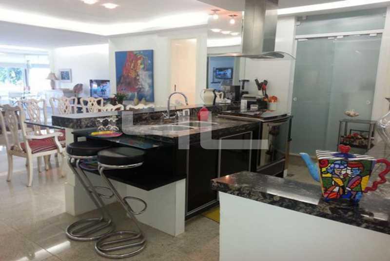 FOR LIVING IMOVEIS - Apartamento 4 quartos à venda Rio de Janeiro,RJ - R$ 3.999.000 - 00315AP - 6