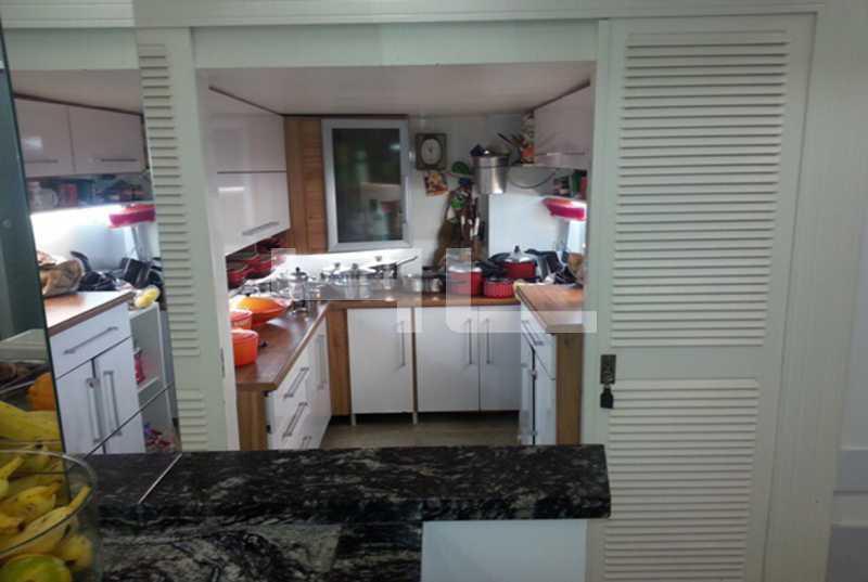FOR LIVING IMOVEIS - Apartamento 4 quartos à venda Rio de Janeiro,RJ - R$ 3.999.000 - 00315AP - 9