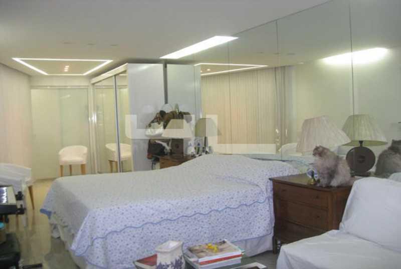 FOR LIVING IMOVEIS - Apartamento 4 quartos à venda Rio de Janeiro,RJ - R$ 3.999.000 - 00315AP - 11