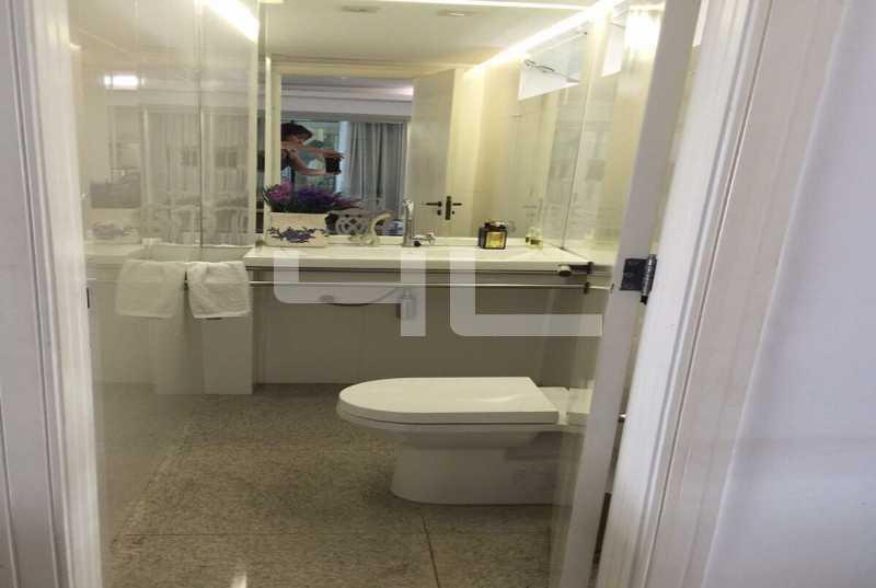 FOR LIVING IMOVEIS - Apartamento 4 quartos à venda Rio de Janeiro,RJ - R$ 3.999.000 - 00315AP - 20