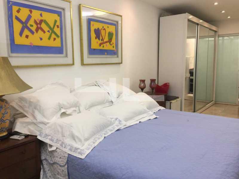 FOR LIVING IMOVEIS - Apartamento 4 quartos à venda Rio de Janeiro,RJ - R$ 3.999.000 - 00315AP - 15