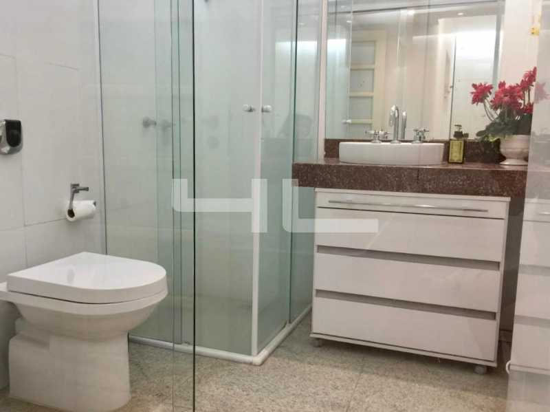 FOR LIVING IMOVEIS - Apartamento 4 quartos à venda Rio de Janeiro,RJ - R$ 3.999.000 - 00315AP - 18
