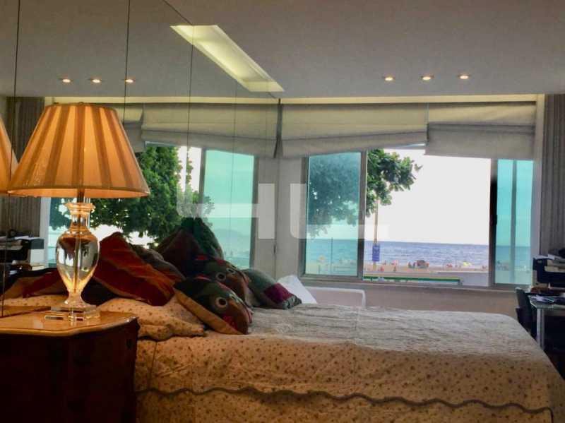 FOR LIVING IMOVEIS - Apartamento 4 quartos à venda Rio de Janeiro,RJ - R$ 3.999.000 - 00315AP - 10