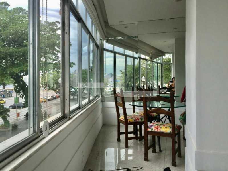 FOR LIVING IMOVEIS - Apartamento 4 quartos à venda Rio de Janeiro,RJ - R$ 3.999.000 - 00315AP - 3