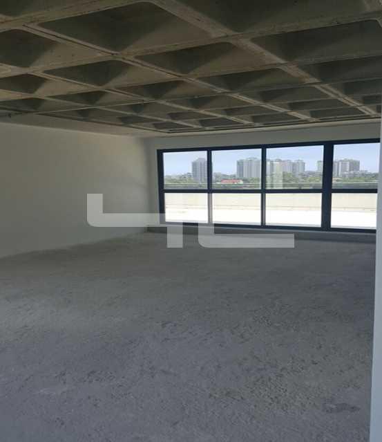 BARRA BUSINESS CENTER - Sala Comercial 157m² à venda Rio de Janeiro,RJ - R$ 920.000 - 00484SL - 4