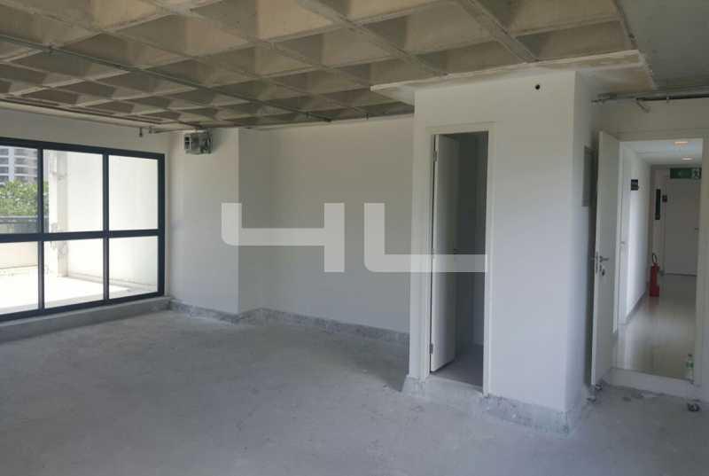 BARRA BUSINESS CENTER - Sala Comercial 157m² à venda Rio de Janeiro,RJ - R$ 920.000 - 00484SL - 3