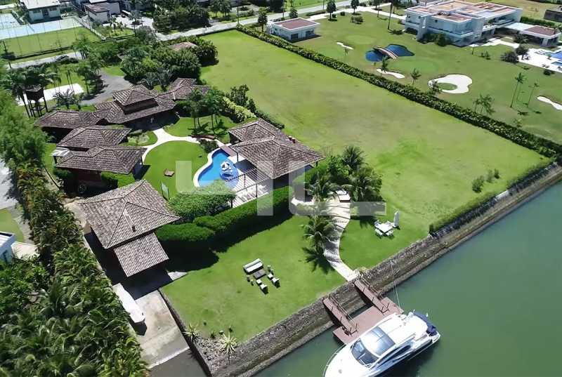 0001 - Casa em Condomínio 6 quartos à venda Mangaratiba,RJ - R$ 14.000.000 - 00495CA - 3