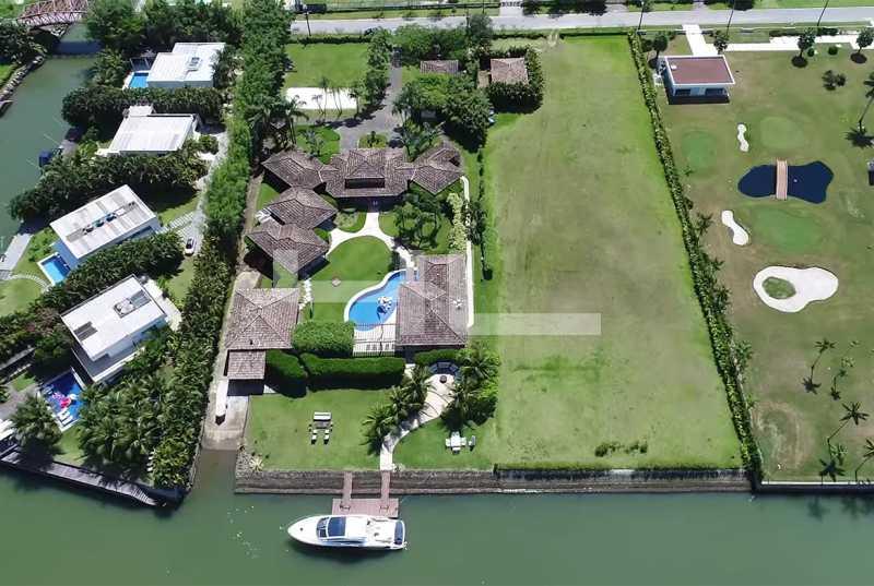 0002 - Casa em Condomínio 6 quartos à venda Mangaratiba,RJ - R$ 14.000.000 - 00495CA - 1