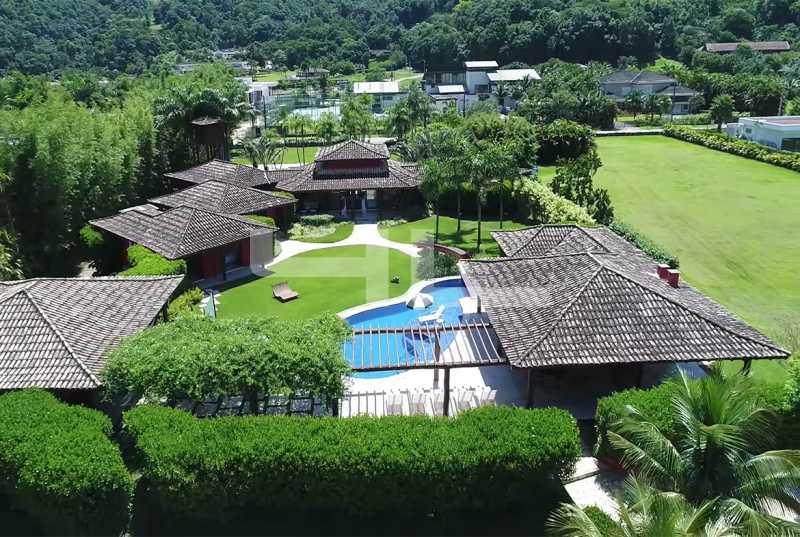 0004 - Casa em Condomínio 6 quartos à venda Mangaratiba,RJ - R$ 14.000.000 - 00495CA - 4