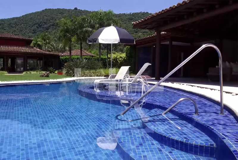 0009 - Casa em Condomínio 6 quartos à venda Mangaratiba,RJ - R$ 14.000.000 - 00495CA - 7
