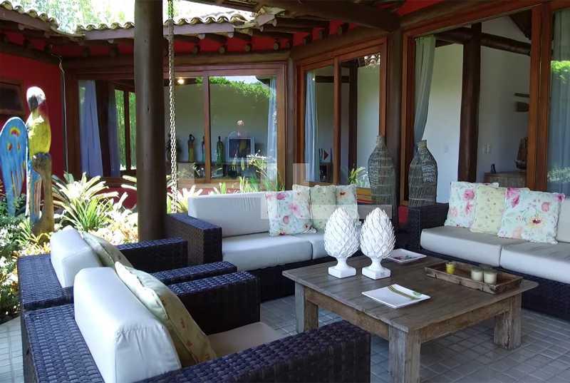 0013 - Casa em Condomínio 6 quartos à venda Mangaratiba,RJ - R$ 14.000.000 - 00495CA - 10