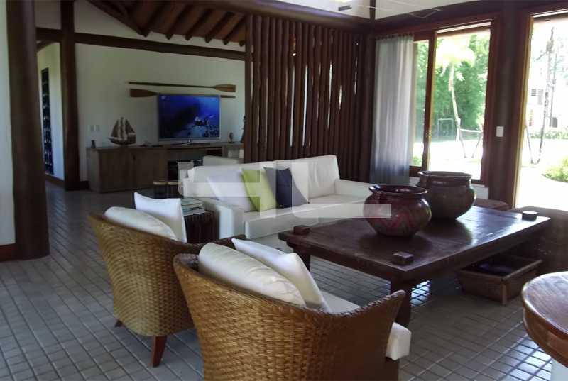 0018 - Casa em Condomínio 6 quartos à venda Mangaratiba,RJ - R$ 14.000.000 - 00495CA - 14