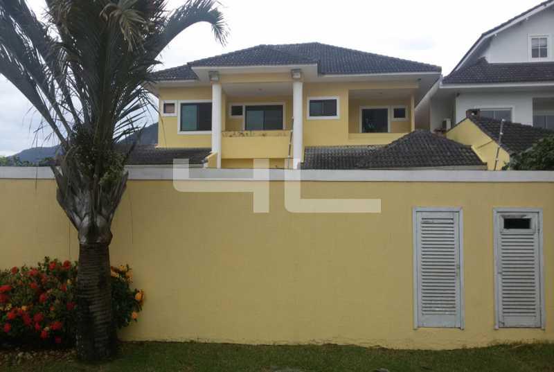 0002. - Casa em Condomínio 4 quartos à venda Rio de Janeiro,RJ - R$ 2.500.000 - 00498CA - 3