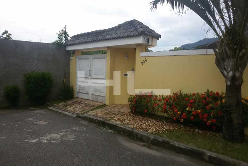 0003. - Casa em Condomínio 4 quartos à venda Rio de Janeiro,RJ - R$ 2.500.000 - 00498CA - 4