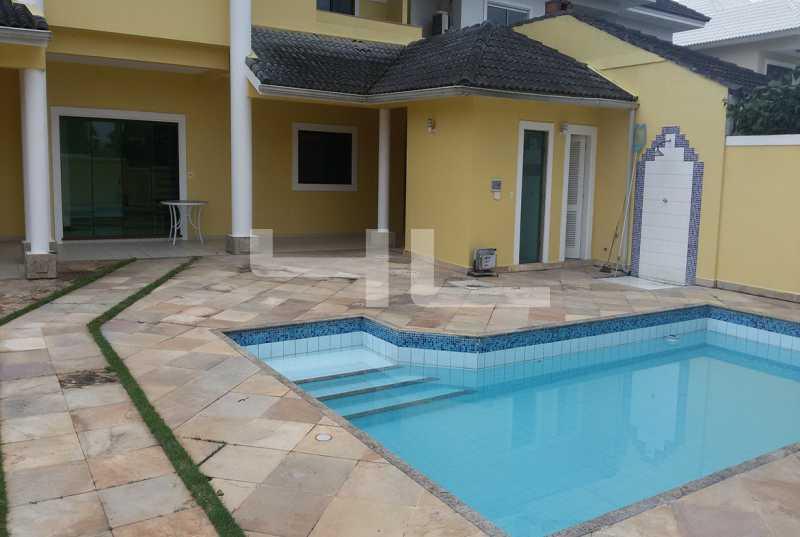 0004 - Casa em Condomínio 4 quartos à venda Rio de Janeiro,RJ - R$ 2.500.000 - 00498CA - 5