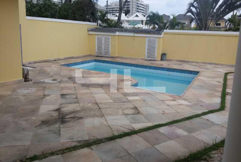 0005. - Casa em Condomínio 4 quartos à venda Rio de Janeiro,RJ - R$ 2.500.000 - 00498CA - 6