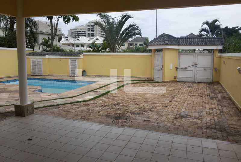 0007 - Casa em Condomínio 4 quartos à venda Rio de Janeiro,RJ - R$ 2.500.000 - 00498CA - 8