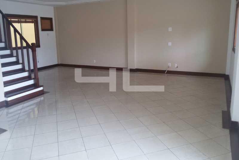 0008. - Casa em Condomínio 4 quartos à venda Rio de Janeiro,RJ - R$ 2.500.000 - 00498CA - 9