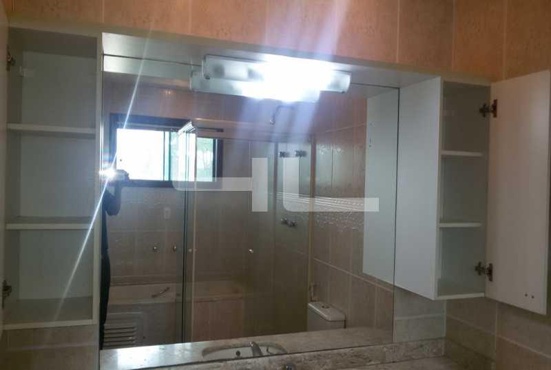 0015. - Casa em Condomínio 4 quartos à venda Rio de Janeiro,RJ - R$ 2.500.000 - 00498CA - 16