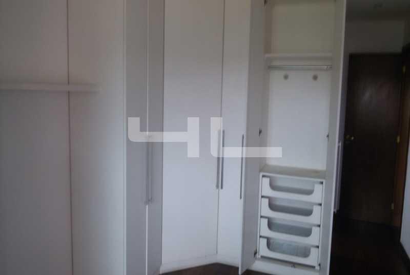 0016. - Casa em Condomínio 4 quartos à venda Rio de Janeiro,RJ - R$ 2.500.000 - 00498CA - 17