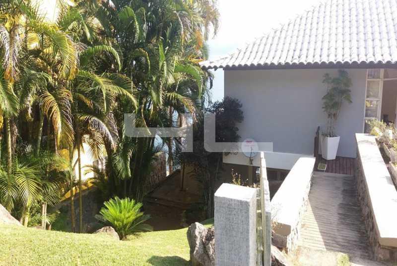 MANGARATIBA - Casa em Condomínio 5 quartos à venda Mangaratiba,RJ - R$ 2.450.000 - 00501CA - 5