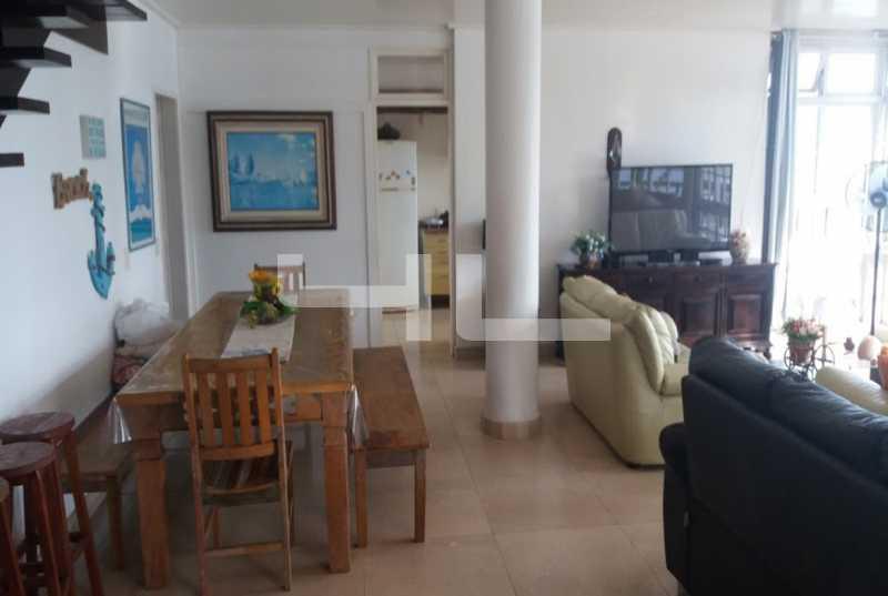 MANGARATIBA - Casa em Condomínio 5 quartos à venda Mangaratiba,RJ - R$ 2.450.000 - 00501CA - 7