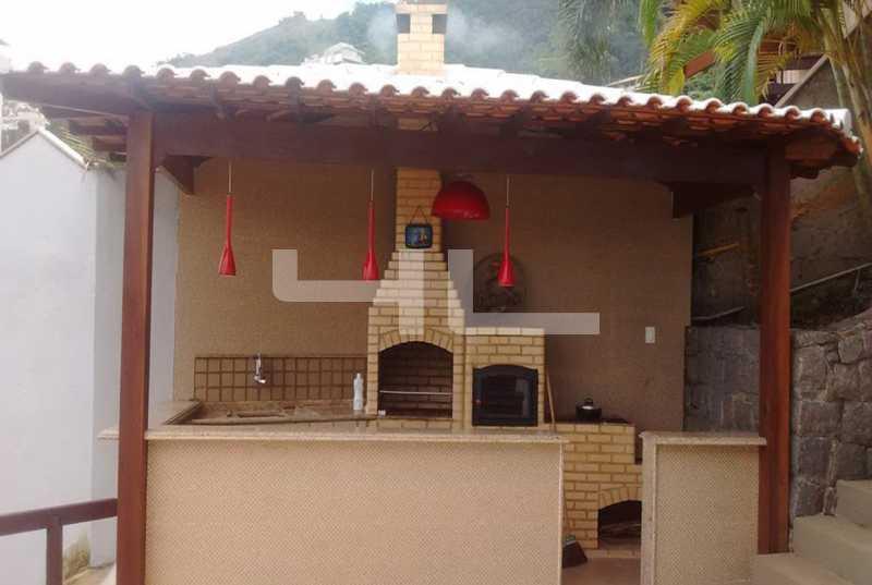 MANGARATIBA - Casa em Condomínio 5 quartos à venda Mangaratiba,RJ - R$ 2.450.000 - 00501CA - 15