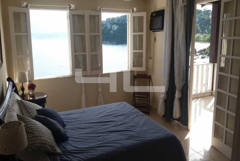 MANGARATIBA - Casa em Condomínio 5 quartos à venda Mangaratiba,RJ - R$ 2.450.000 - 00501CA - 9