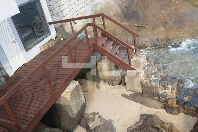 MANGARATIBA - Casa em Condomínio 5 quartos à venda Mangaratiba,RJ - R$ 2.450.000 - 00501CA - 14