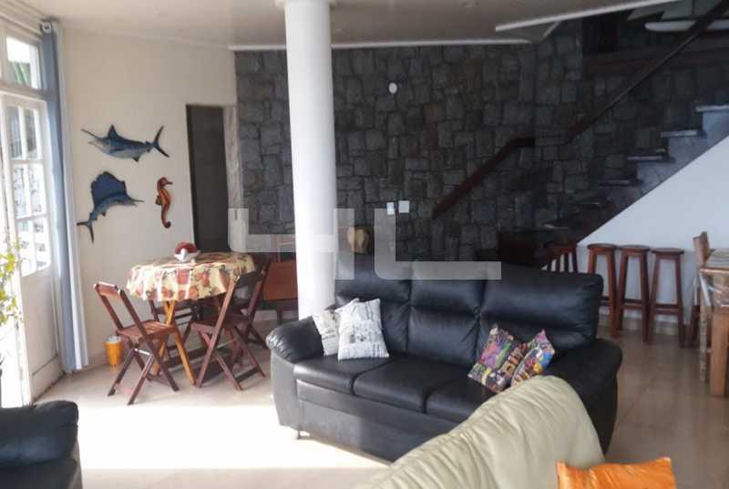 MANGARATIBA - Casa em Condomínio 5 quartos à venda Mangaratiba,RJ - R$ 2.450.000 - 00501CA - 8