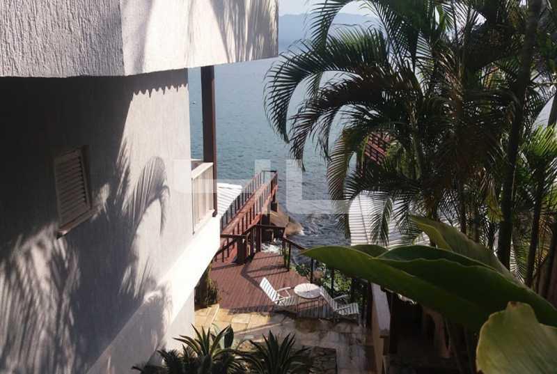 MANGARATIBA - Casa em Condomínio 5 quartos à venda Mangaratiba,RJ - R$ 2.450.000 - 00501CA - 6