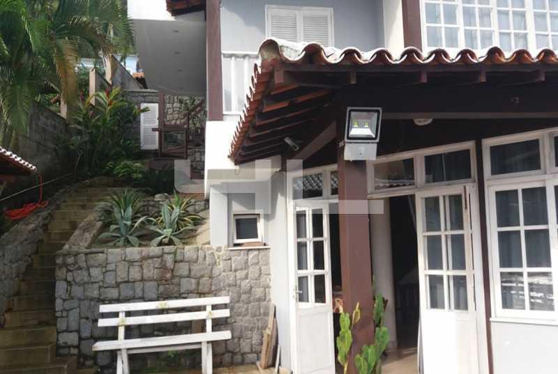 MANGARATIBA - Casa em Condomínio 5 quartos à venda Mangaratiba,RJ - R$ 2.450.000 - 00501CA - 4