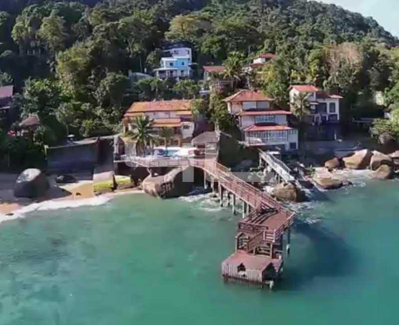 1. - Casa em Condomínio 5 quartos à venda Mangaratiba,RJ - R$ 2.450.000 - 00501CA - 1