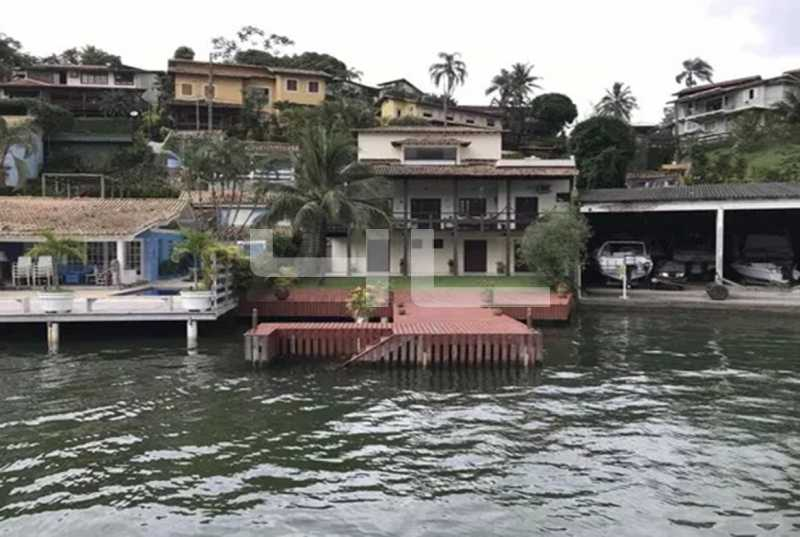 MARINAS - Casa em Condomínio 8 quartos à venda Angra dos Reis,RJ - R$ 2.490.000 - 00504CA - 1