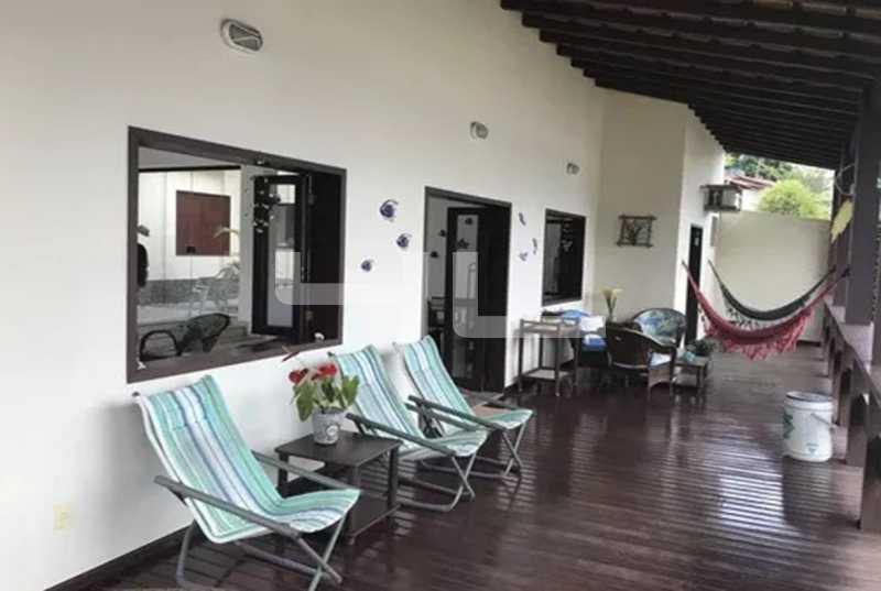 MARINAS - Casa em Condomínio 8 quartos à venda Angra dos Reis,RJ - R$ 2.490.000 - 00504CA - 6