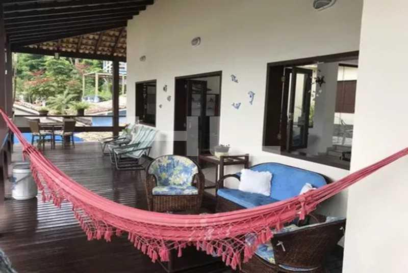 MARINAS - Casa em Condomínio 8 quartos à venda Angra dos Reis,RJ - R$ 2.490.000 - 00504CA - 5