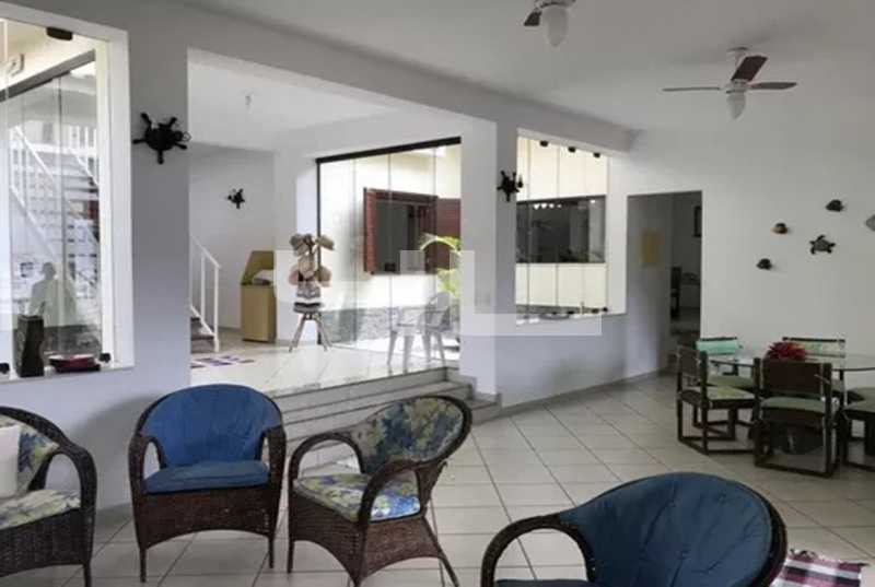 MARINAS - Casa em Condomínio 8 quartos à venda Angra dos Reis,RJ - R$ 2.490.000 - 00504CA - 8